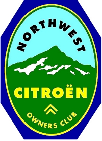 Northwest Citroen Owners Club